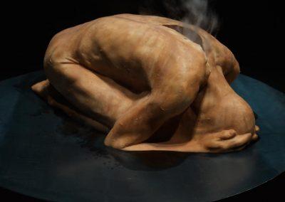 PEP AYMERICH Cera-Plom-Carbó (Art d'Acció) 2014