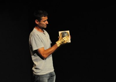 PEP AYMERICH Corpologia 2011