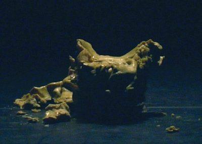 PEP AYMERICH Pietat (Videoart) 2012
